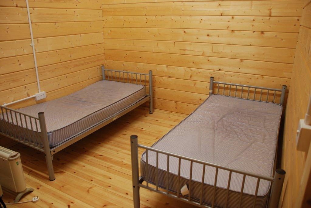 Knights Lodge bedroom 1