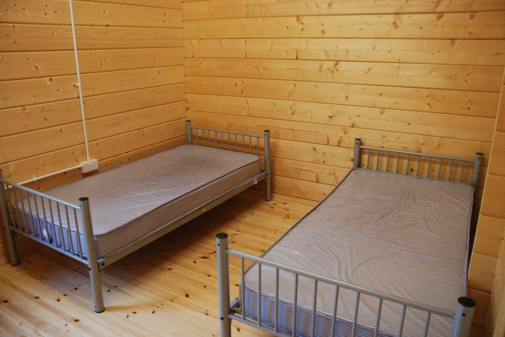 Knights Lodge bedroom 2