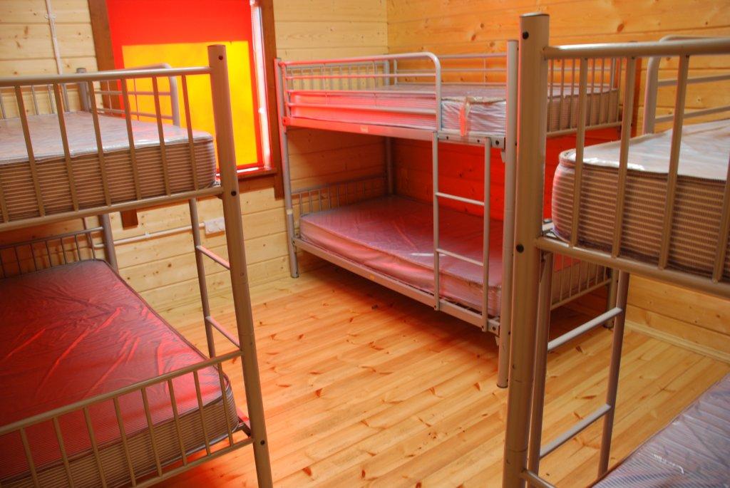 Knights Lodge bedroom 4