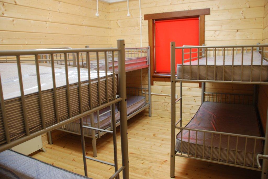 Knights Lodge bedroom 6